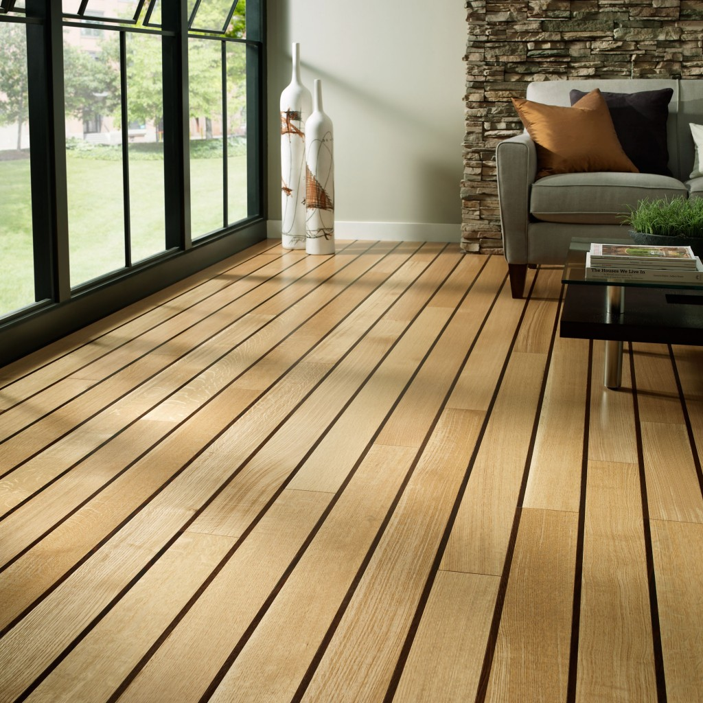 Ashawa Bay Hardwood Flooring