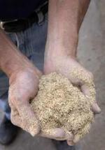 Oat & Wheat Hull Biofuel
